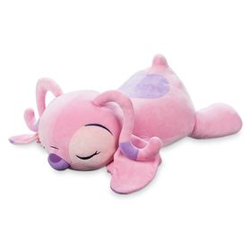 Disney Angel Cuddleez Plush – Large