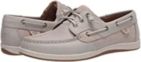 Sperry Songfish Saffiano Leather