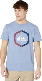 Quiksilver Sure Thing Short Sleeve Tee
