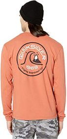 Quiksilver Close Call Long Sleeve Tee