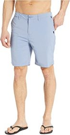 "Quiksilver Union Dry Twill Amphibian 19"" Shorts"