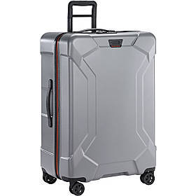 Briggs & Riley Torq Large Checked Spinner Luggage