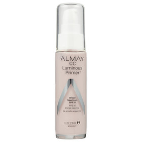 Almay Smart Shade CC Primer, SPF 15 Lift