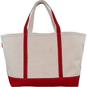 CB Station Boat Tote Large