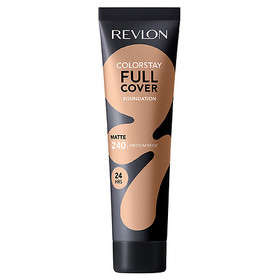 Revlon Colorstay Full Cover Foundation Medium Beig