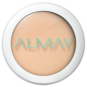 Almay Clear Complexion Pressed Powder Light