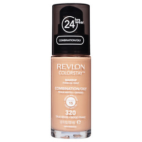 Revlon Liquid Makeup SPF 6 True Beige