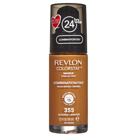 Revlon ColorStay for Combo/ Oily Skin Makeup Almon