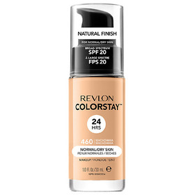 Revlon ColorStay Liquid Makeup For Normal/ Dry Ski