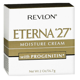 Revlon Eterna 27 Moisture Skin Cream with Progenit