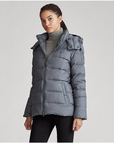 Ralph Lauren Belmont Down-Fill Jacket