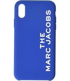 Marc Jacobs Silicone iPhone XR Case