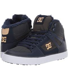 DC Pure High-Top WC WNT