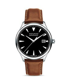 Movado - Heritage Calendomatic Watch, 40mm