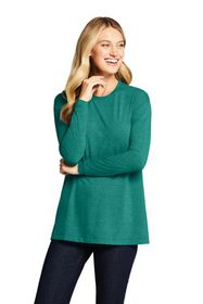 Lands End Women's Moisture Wicking UPF 50 Sun Long