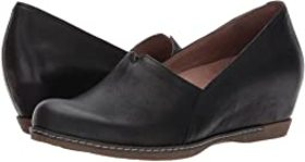 Dansko Dansko - Liliana. Color Black Burnished Nub