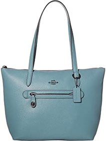 COACH Pebbled Taylor Tote