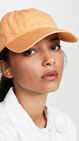 Madewell Washed Neon Baseball Hat