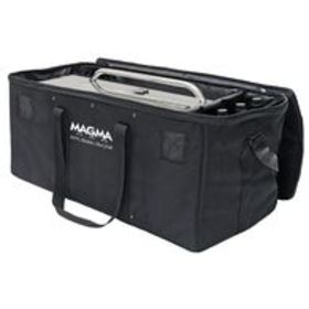 Padded Grill & Accessory Carrying/Storage Case, Fi