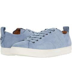 COACH C121 Suede Low Top Sneaker