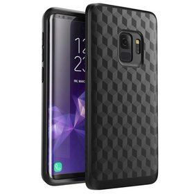 Galaxy S9 Case, Mumba Premium TPU Slim Fit Flexibl