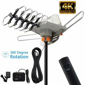 HDTV Antenna Amplified Digital Outdoor Antenna -15