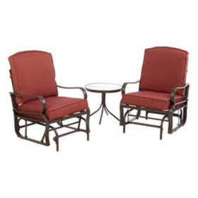 Pawly's Island 3pc. Seating Set