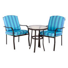 Margate 3pc. Bistro Set