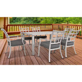 Niagara Falls 7pc. Dining Set
