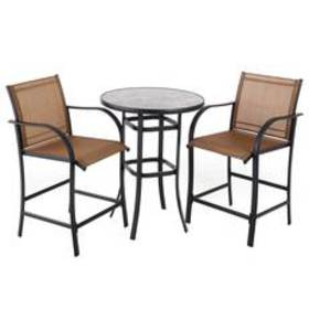 Ludlam Bay 3pc. Sling Pub Set