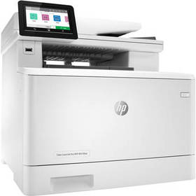 HP Color LaserJet Pro M479FDN Multifunction Printe