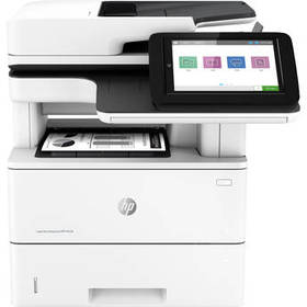 HP MFP M528dn Monochrome Laser Printer