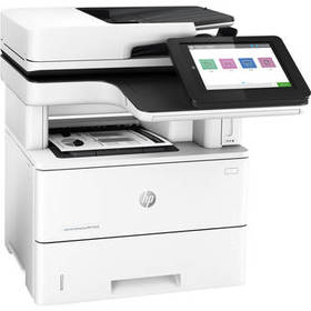 HP MFP M528f Monochrome Laser Printer