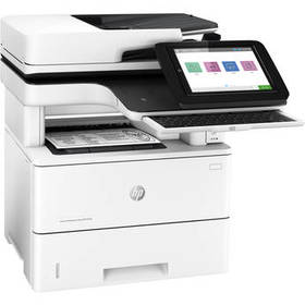 HP LaserJet Enterprise Flow MFP M528z Monochrome P