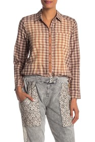 ARATTA Smokey Quartz Shirt