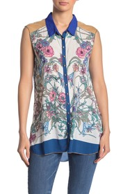 ARATTA My Turn to Fly Tank Top