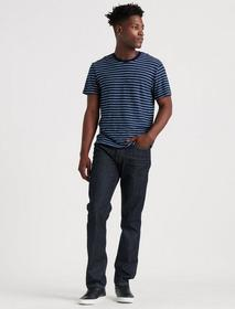 Lucky Brand 121 Slim Straight Jean