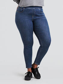 Levi's Pull On Leggings (Plus Size)