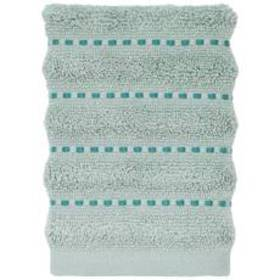 Laundry by Shelli Segal® Ticking Striped Towels
