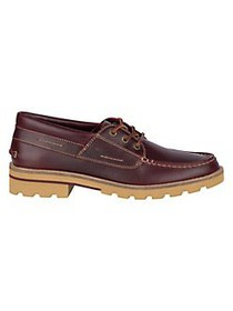 Sperry Authentic Original 3-Eye Leather Boat Shoes