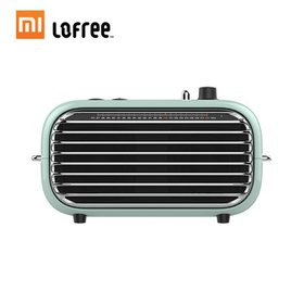 Xiaomi Mijia Lofree BT Speaker Retro Sound Portabl
