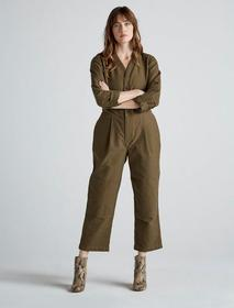 Lucky Brand Utility Coverall