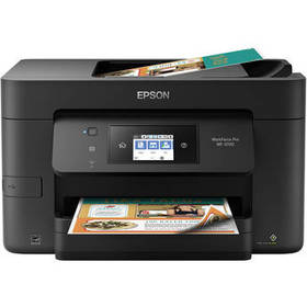 Epson WorkForce Pro WF-3720 All-in-One Inkjet Prin