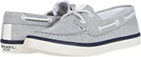 Sperry Sailor Boat Chambray