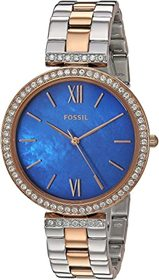 Fossil Madeline Three-Hand Watch