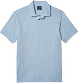 Hurley Dri-Fit Harvey Solid Short Sleeve Polo