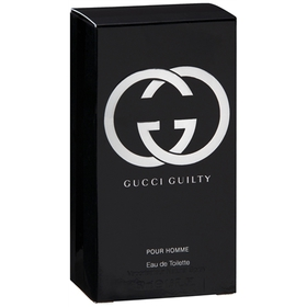 Gucci Guilty Eau De Toilette Spray For Men Natural