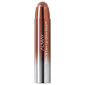 Almay Color & Care Lip Oil In Stick Dulce De Leche