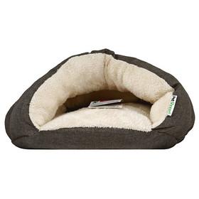 PetShoppe Cave Dog Bed X-Small/ Small