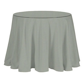 90 inch Essential Tablecloth - Spa Linen